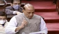 Rajnath Singh: China will keep troops to east of Finger 8