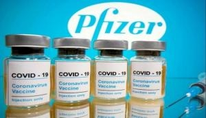 COVID-19: Efficacy of Pfizer, BioNTech coronavirus vaccine drops to 84 pc after 6 months