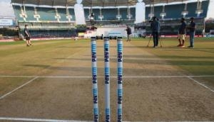Ind vs Eng, 2nd Test: Hosts win toss, elect to bat first