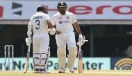 Ind vs Eng, 2nd Test: 300 in 1st innings is equivalent to 500 on this pitch, reckons Vaughan