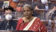 Parliament Session: FM Sitharaman to reply on Budget discussion in Lok Sabha today