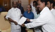 Puducherry Congress MLA John Kumar resigns
