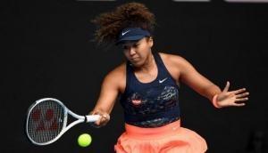 Australian Open: Naomi Osaka crushes Hsieh, sails into semi-finals