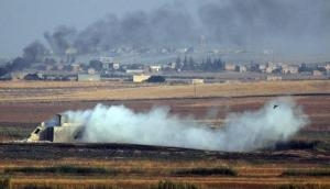 Terrorists carry out 35 attacks on Syria's Idlib de-escalation zone