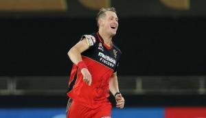 IPL 2021 Auction: क्रिस मॉरिस के लिए लगी आईपीएल इतिहास की सबसे बड़ी बोली, राजस्थान ने चुकाए इतने रूपये