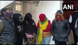 Noida: Fake escort service gang robbing customers busted, 5 arrested