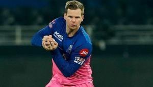 IPL 2021: ऑस्ट्रेलिया के पूर्व कप्तान का बड़ा दावा- आईपीएल से अपना नाम वापस ले सकते हैं स्टीव स्मिथ