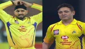 IPL 2021 Auction: Harbhajan goes unsold, Mumbai bags Piyush Chawla