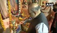 पश्चिम बंगाल : 'बंगाल की सरकार केंद्र को यहां काम नहीं करने देती', अमित शाह ने किये ये चुनावी वादे