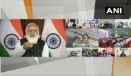 PM Modi: Double engine govt of Centre, Assam made effort to reduce geographical, cultural gaps