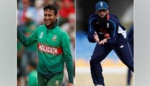 IPL 2021 Auction:  Moeen Ali goes to CSK for Rs 7 cr, Shakib picked up by KKR