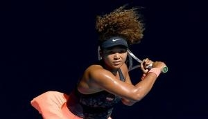 Australian Open: Naomi Osaka secures spot in final after win over Serena Williams
