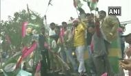 Rail roko agitation: Protesters block trains in several parts of country