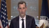 US hopes common interests will promote cooperation with China, Russia on Iran