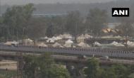 Haridwar: Kumbh preparations underway, registration, COVID-19 report mandatory