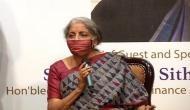 Government to facilite businesses with minimum regulation, says Nirmala Sitharaman