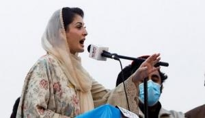 'Charge sheet' against Imran Khan: Maryam on Pakistan's election body suspecting by-election results