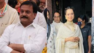 Kangana Ranaut should be called 'mahan nrityangana', says MP Cong leader