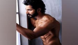 Varun Dhawan subtly teases 'Bhediya' in new post
