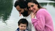 सोशल मीडिया पर वायरल हो रही करीना कपूर की नवजात बेबी के साथ तस्वीर, जानिए क्या है सच