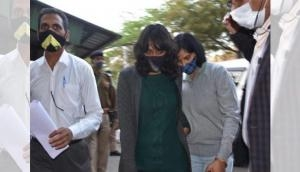 Disha Ravi's father on her bail: Justice has been done