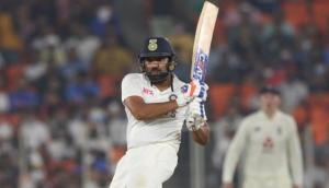 Eng vs Ind: Rohit Sharma has taken his batting notch higher in this series, says Tendulkar