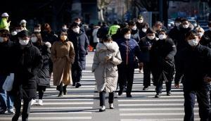 Coronavirus Pandemic: S Korea reports 440 more COVID-19 cases, 88,120 in total
