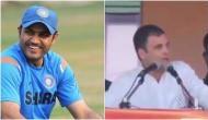 IND vs ENG Day-Night Test: राहुल गांधी का वीडियो शेयर कर वीरेंद्र सहवाग ने इंग्लैंड के बल्लेबाजों को किया ट्रोल
