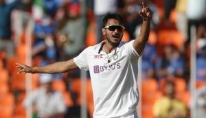 Ind vs Eng: Axar Patel credits close friends, family for helping him tackle 'tough phase'