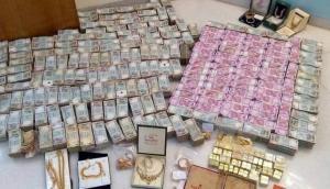 अधिकारी के घर से मिला था 2 लाख करोड़ कैश और 13 हजार किलो सोना, सरकार के उड़ गए थे होश