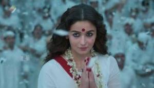 विवादों में 'गंगूबाई काठियावाड़ी', फिल्म का नाम बदलने की हो रही मांग