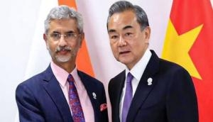 S Jaishankar told Wang Yi: Broader de-escalation of troops once disengagement is completed at all friction points