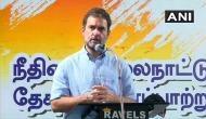 किसान आंदोलन के बहाने राहुल गांंधी का मोदी सरकार पर तंज- जो मेरे मौन से डरते हैं, मैं उनसे नहीं डरता