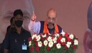 Amit Shah assures Puducherry of reducing UT's unemployment