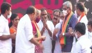 Former Kerala High Court Judge PN Ravindran joins BJP