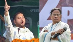WB polls: Tejashwi Yadav to meet Mamata Banerjee today