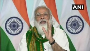 PM Modi to inaugurate second edition of Maritime India Summit today