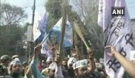 AAP sweeps MCD bypolls by winning 4 seats, Congress secures one, BJP draws blank