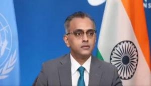 India lauds efforts of Organization for Security and Cooperation in Europe for countering terrorism