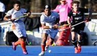 Resilient Indian men's hockey team play out 1-1 with Germany