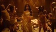 Video: फिल्म 'रूही' का नया गाना 'नदियों पार' रिलीज,  देखिए जान्हवी कपूर के आइटम नंबर पर उनका कातिलाना डांस