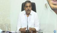 Sajjala Ramakrishna Reddy confident of YSRCP sweep in Andhra civic polls