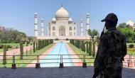 Taj Mahal bomb threat a hoax, UP police traces caller