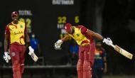 श्रीलंका के इस गेंदबाज का हुआ बुरा हाल, पहले ली हैट्रिक फिर किरॉन पोलार्ड ने एक ओवर में ठोक दिए 6 छक्के