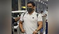 IPL 2021: MS Dhoni, Rayudu reach Chennai, CSK to start camp from March 8 or 9
