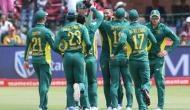 दक्षिण अफ्रीका क्रिकेट बोर्ड ने क्विंटन डी कॉक को कप्तानी से हटाया, सिर्फ 6 वनडे खेलने वाले खिलाड़ी को सौंपी कमान