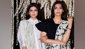Sonam Kapoor shares a heartfelt birthday note for 'soulmate' Rhea Kapoor