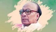 PM Modi pays tribute to former Odisha CM Biju Patnaik on his birth anniversary