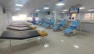 देश की राजधानी में खुला हाइटेक किडनी डायलिसिस अस्पताल, इलाज और खाना बिल्कुल मुफ्त