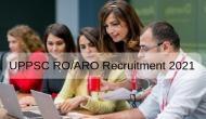 UPPSC RO/ARO Recruitment 2021: आरओ/एआरओ आवेदन की अंतिम तिथि बढ़ाई गई, अब इस तारीख तक करें अप्लाई